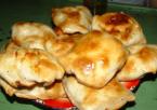 新疆小吃 新疆烤包子