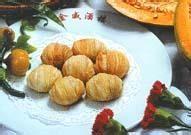 鴻運南瓜酥