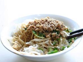 鱔魚涼米線