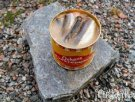國外小吃 瑞典腌鯡魚
