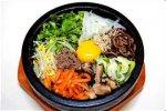 國外小吃 韓國冷面
