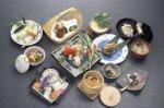 國外小吃 懷石料理