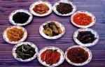 山東濟寧小吃 玉堂醬菜