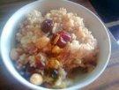 德陽什邡小吃 臘八飯