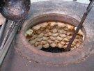 新疆小吃 沙木薩