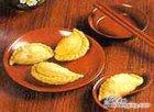 德陽中江小吃 酥皮雞餃