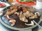 國外小吃 韓國烤肉