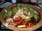 山東濟寧小吃 麻辣兔肉