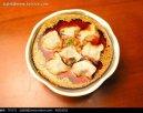 德陽廣漢小吃 紅油水餃
