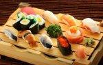 國外小吃 日本壽司