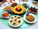 呼倫貝爾滿洲里小吃 滿洲里全魚宴