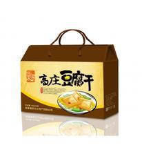 高莊豆腐干
