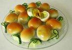 和田策勒小吃 和田烤雞蛋