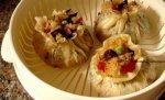 安慶太湖小吃 臘味燒賣