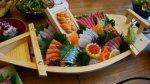 國外小吃 日本刺身