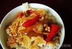 安慶岳西小吃 鍋粑湯